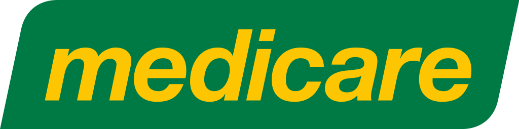 Medicare logo, click to go to the Medicare Website